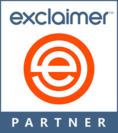 Partners: EXCLAIMER